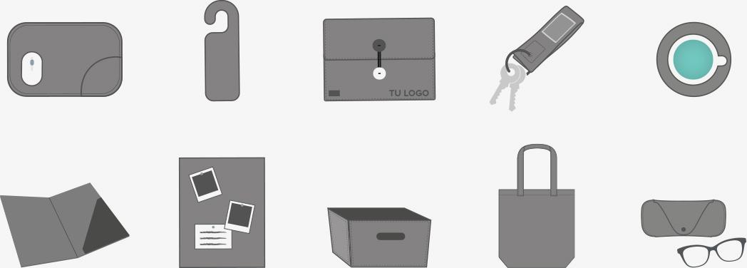 Tipos de productos para empresas - Empresas Sostenibles
