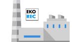 Visitas a la fábrica de reciclaje - EKOMODO