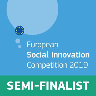 Semi finalistas EUSIC - EKOMODO