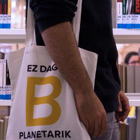 Galería de estilo - Dana Ez dago B planetarik - Ekomodo