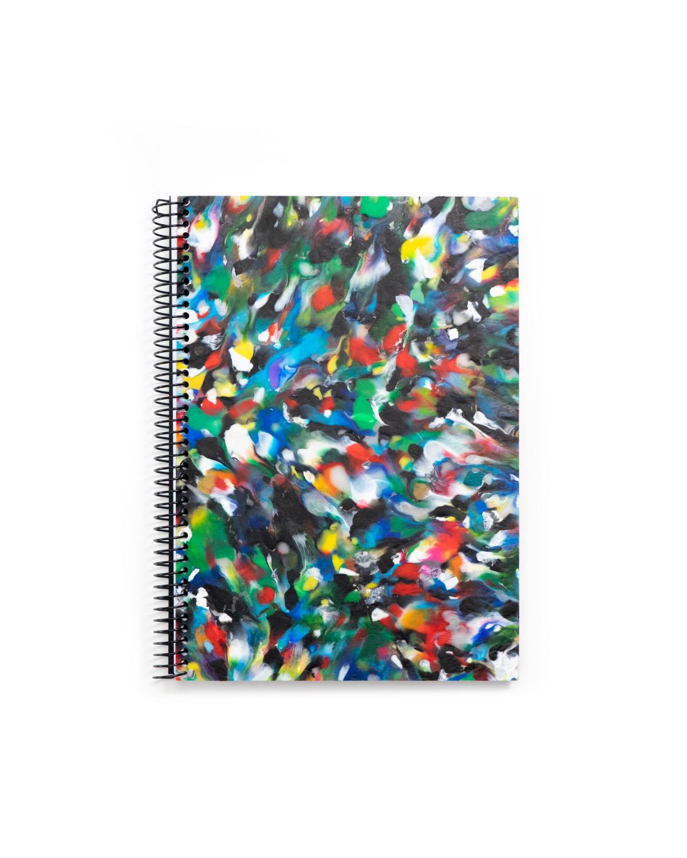 Cuaderno ZURI