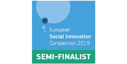 Premios Europeos de Innovación Social 2019 - Ekomodo