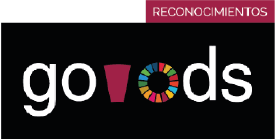 Premios Go!ODS 2020 - Ekomodo